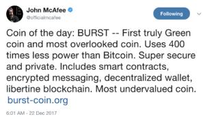 Screen Shot 2018 01 21 at 10.42.17 AM 1 Burstcoin là gì? tìm hiểu về chi tiết về Burst coin