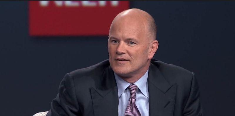 mike novogratz bitcoin Tỷ phú Bull Mike Novogratz: Tiền điện tử sẽ trở thành một thị trường 20 ngàn tỷ