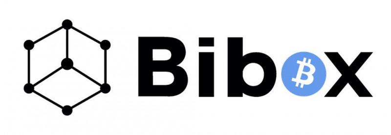 Hình ảnh logo sàn Bibox