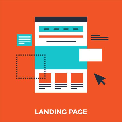 landing page la gi 2 Landing page là gì ? Khác biệt giữa landing page và website
