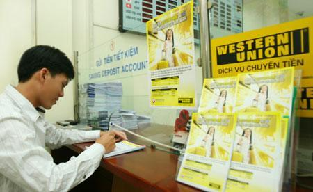 word image 10 Western Union là gì? cước phí chuyển tiền qua Western Union 2021