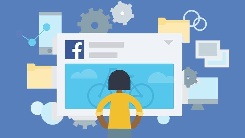 Facebook là một trong những công cụ giúp bạn quảng cáo tốt nhất thế giới