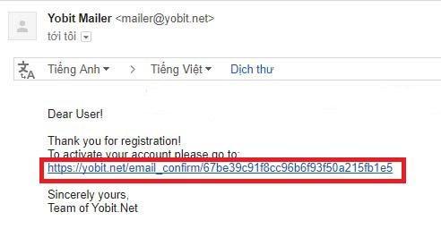 word image Đánh giá: sàn Yobit.net là gì? Hướng dẫn đăng ký sàn Yobit và bảo mật đăng nhập