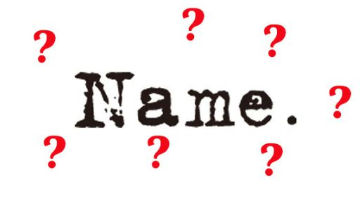 first name surname last name la gi First name là gì? Surname name là gì? Last name là gì?