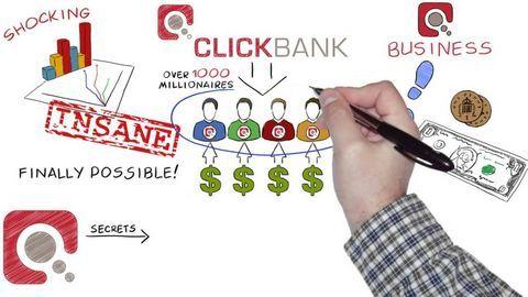 word image 17 Clickbank là gì? bắt đầu kiếm tiền với Clickbank affiliate như thế nào?