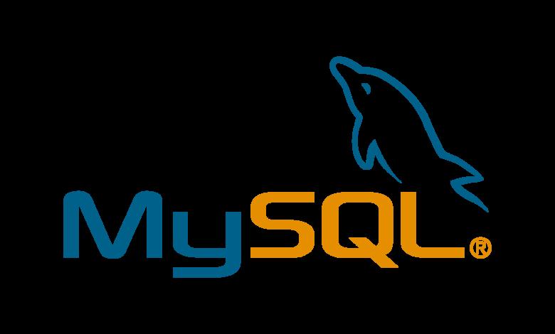 Mysql Logo.wine