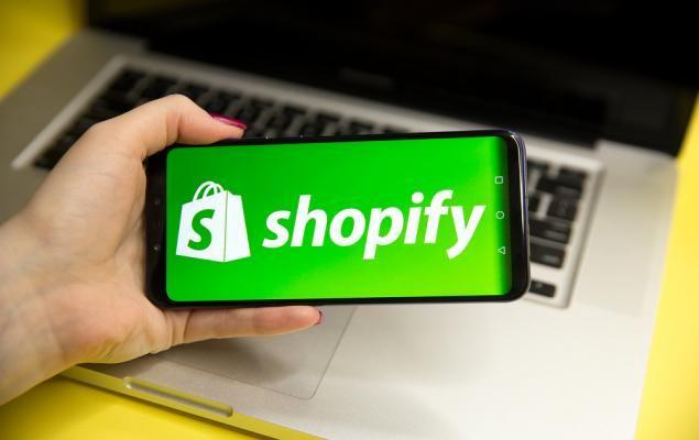 Shopify Shopify là gì? Hướng dẫn kiếm tiền với Shopify hiệu quả nhất 2021
