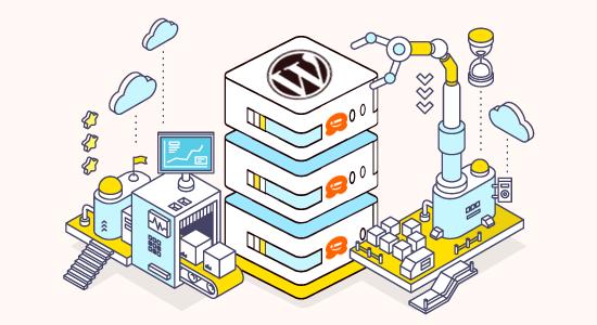 hosting wordpress gia re 2 Top 8 nhà cung cấp mua hosting WordPress giá rẻ uy tín tốt nhất 2021