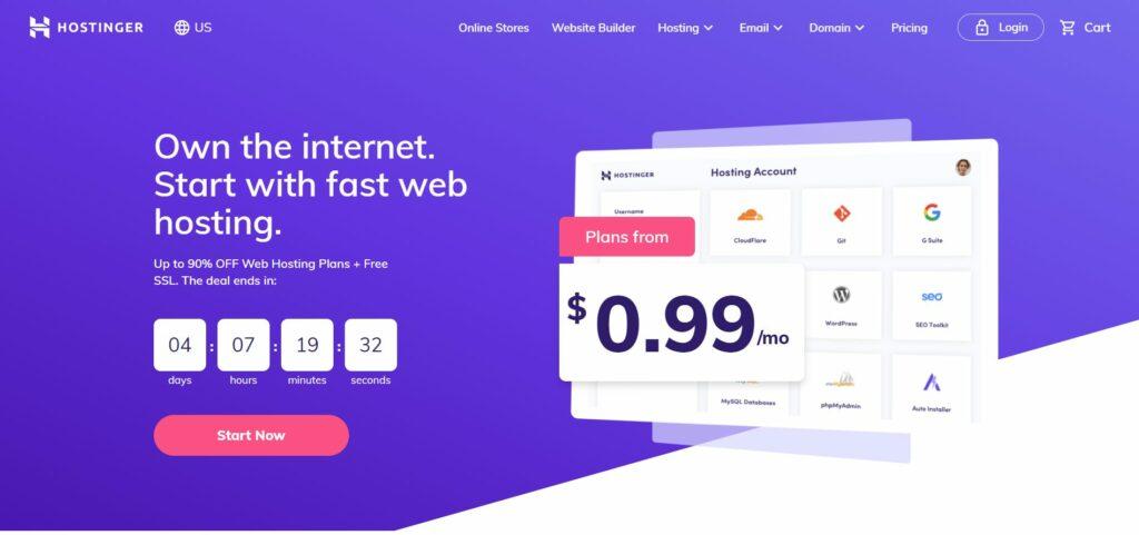 word image 7 5 Top 8 nhà cung cấp mua hosting WordPress giá rẻ uy tín tốt nhất 2021