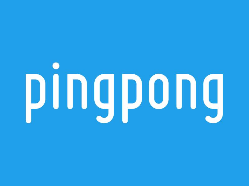 PINGPONG Logo Pingpongx là gì? hướng dẫn cách đăng ký tài khoản PingPong Vietnam 2021