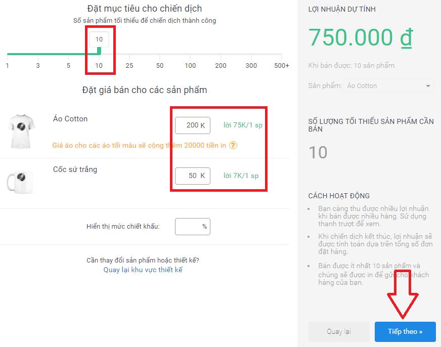 huong dan kiem tien voi printub 6 Printub là gì? hướng dẫn cách kiếm tiền với Printub 2021
