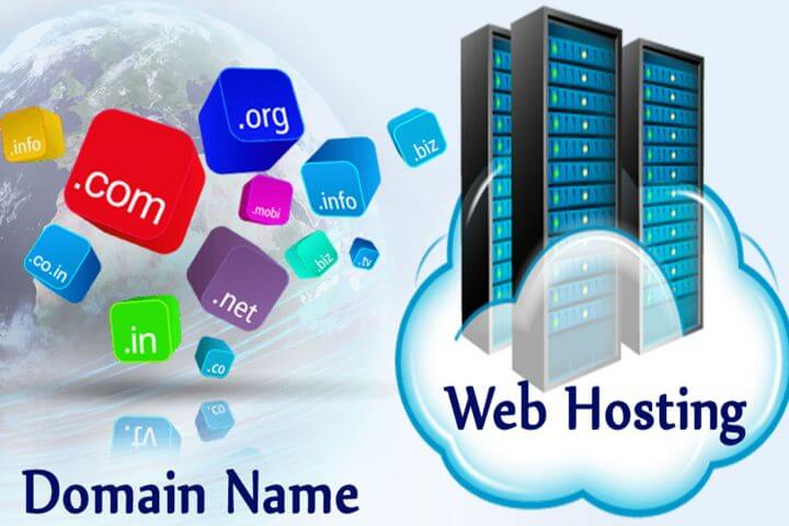 web hosting Mua tên miền, hosting ở đâu uy tín nhất 2021