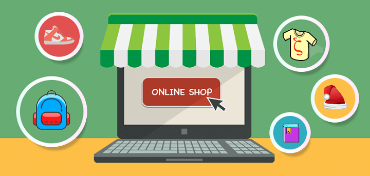 ban hang online Top 6 kênh bán hàng online hiệu quả tốt nhất 2021