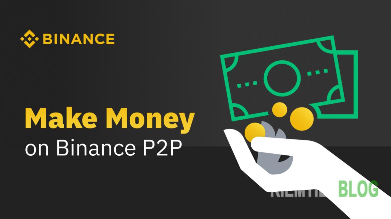 P2p Binance