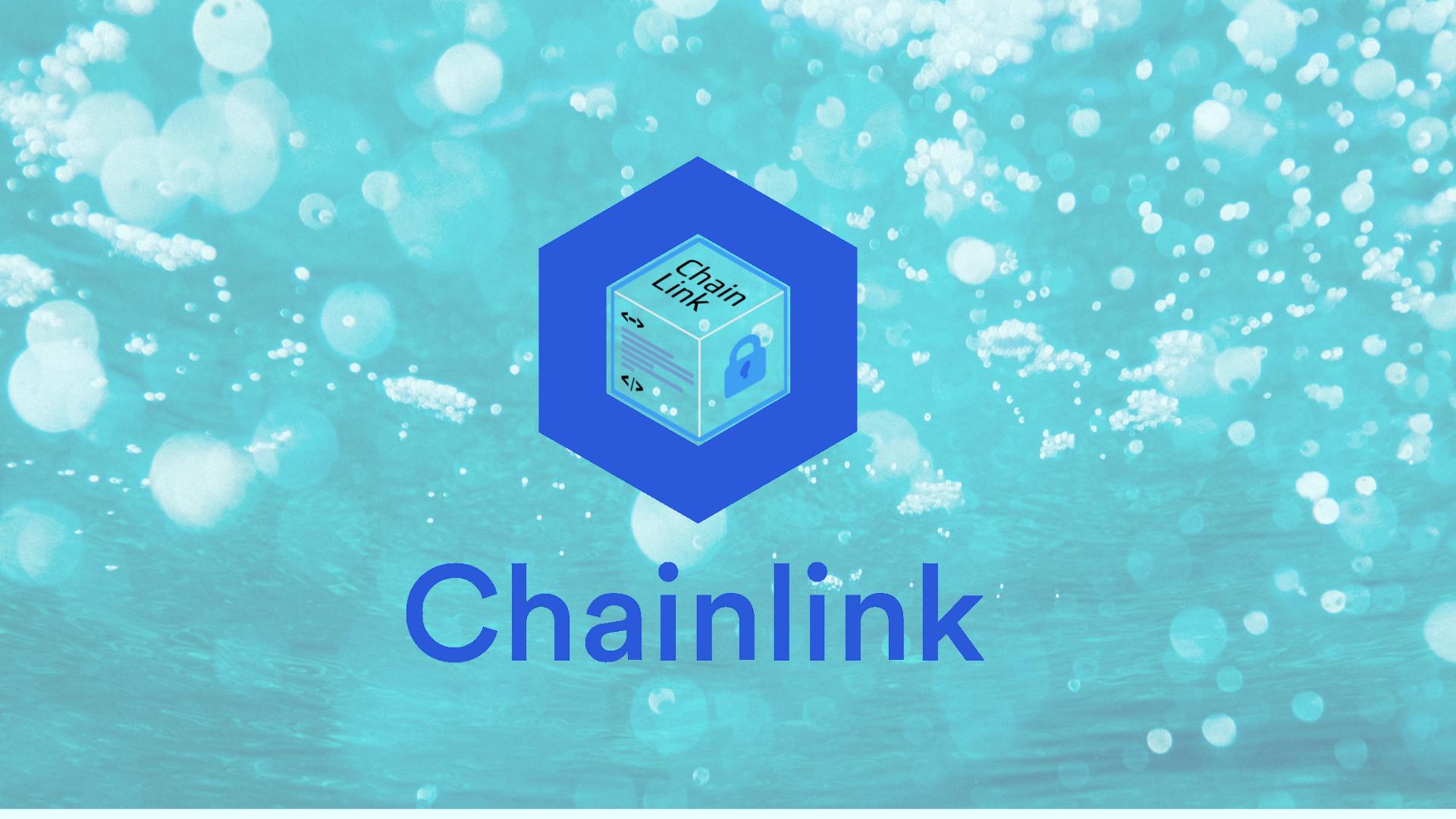 word image 58 Chainlink coin là gì? Cách mua & bán đồng Link A-Z 2021