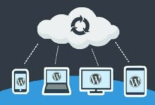 Plugin Backup Wordpress