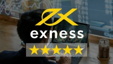 Exness 5 Star