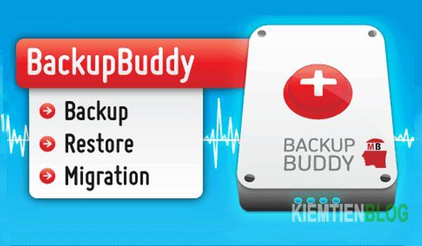 Hình 3. Sản phẩm hỗ trợ backup và phục hồi tập tin nhanh chóng