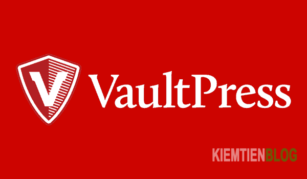 Hình 5. VaultPress được tích hợp trong gói Jetpack