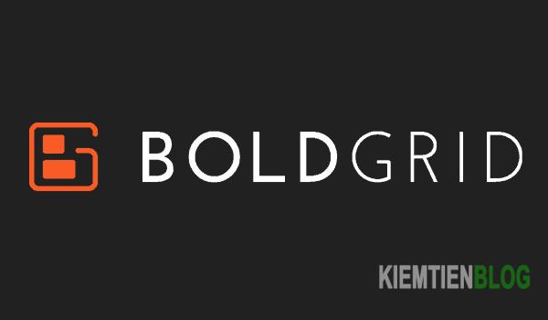Hình 6. BoldGrid cũng đang khá phổ biến hiện nay
