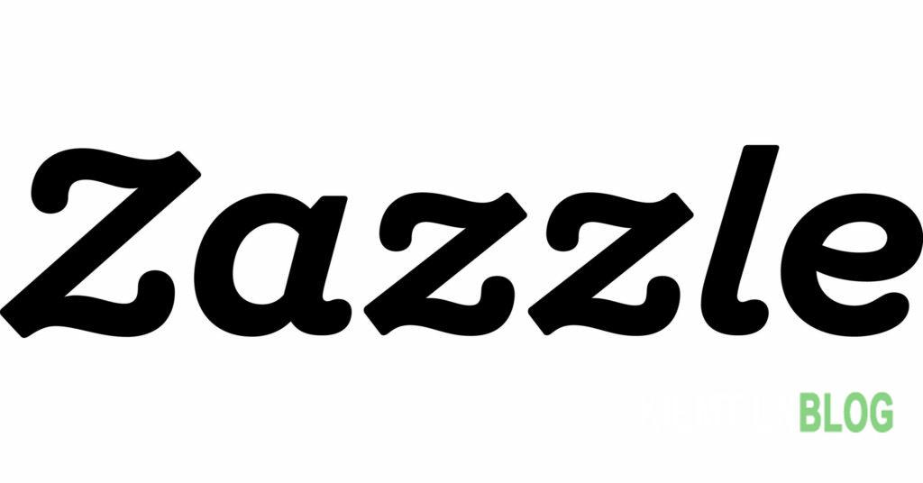 Hình ảnh về logo zazzle